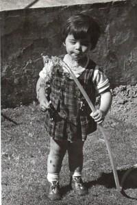 Tofografía infantil, Miguel Rubio, Premio Nacional de periodismo